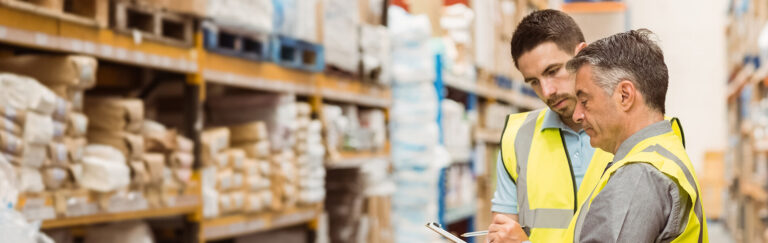ERP for Distribution